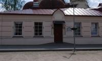 Lakrima, UAB laidojimo namai Vilniuje