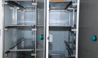 Lakrima, UAB balzamavimo paslaugos, saldytuvai