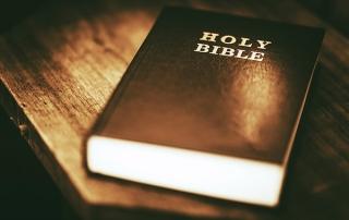 sventoji biblija